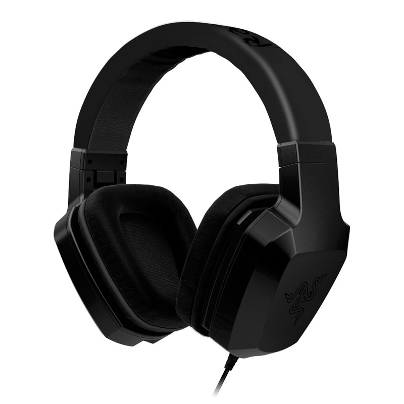 razer electra noir micro casque razer sur ldlc. Black Bedroom Furniture Sets. Home Design Ideas