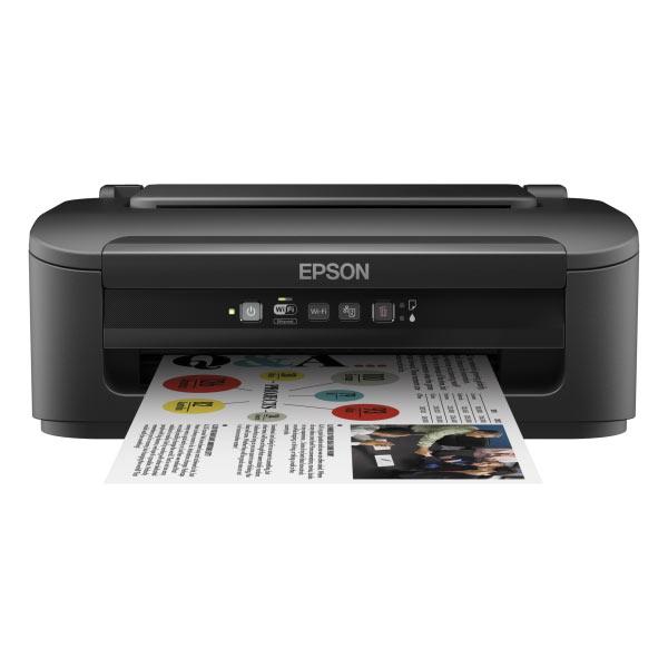 epson workforce wf 2010w c11cc40302 achat vente imprimante jet d 39 encre sur. Black Bedroom Furniture Sets. Home Design Ideas