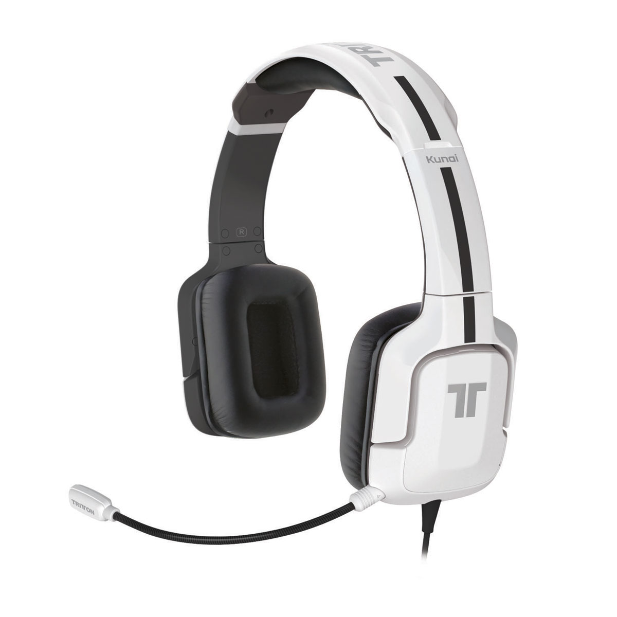 tritton kunai for playstation blanc tri881040001 02 1 achat vente accessoires ps3 sur. Black Bedroom Furniture Sets. Home Design Ideas