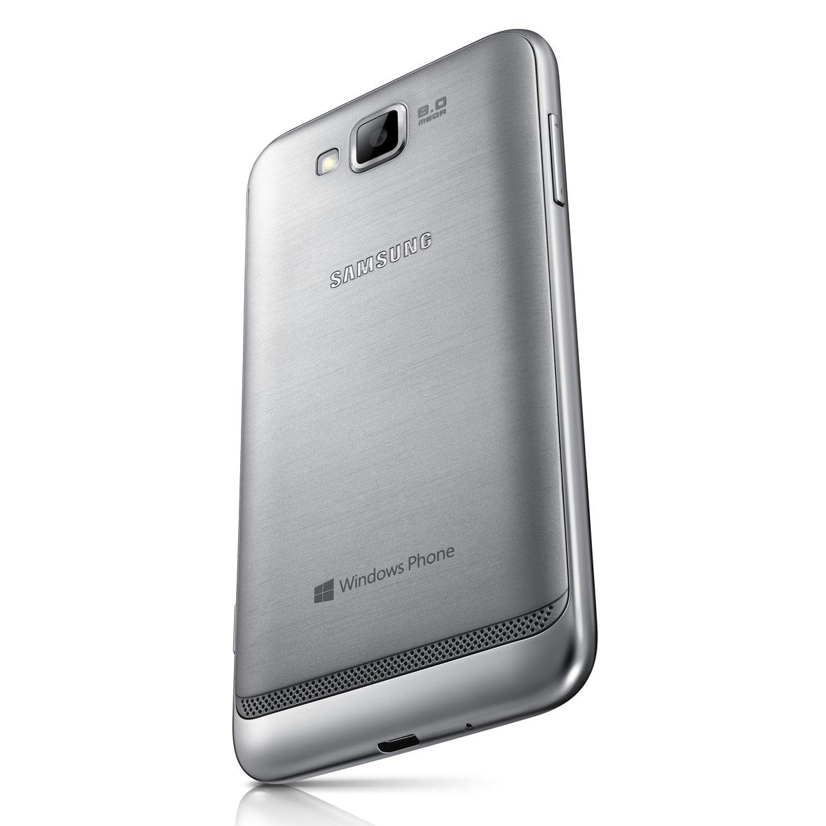Samsung Ativ S 16 Go Gt I8750 Tim Achat Vente Mobile