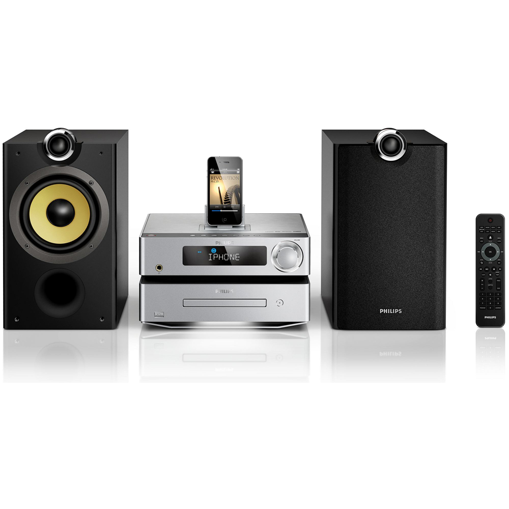 philips dcd8000 cha ne hifi philips sur ldlc. Black Bedroom Furniture Sets. Home Design Ideas