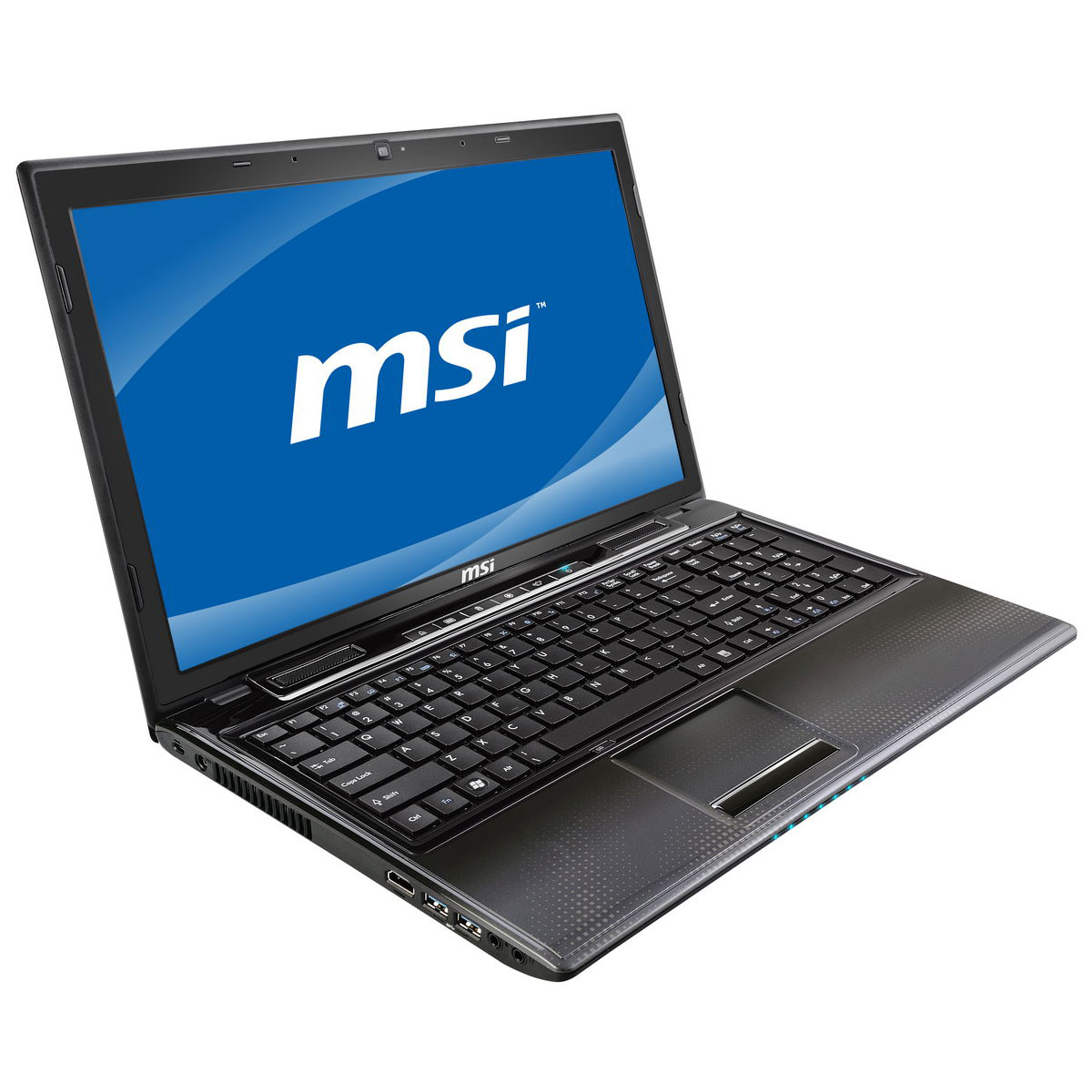 msi cr650 604fr pc portable msi sur ldlc. Black Bedroom Furniture Sets. Home Design Ideas