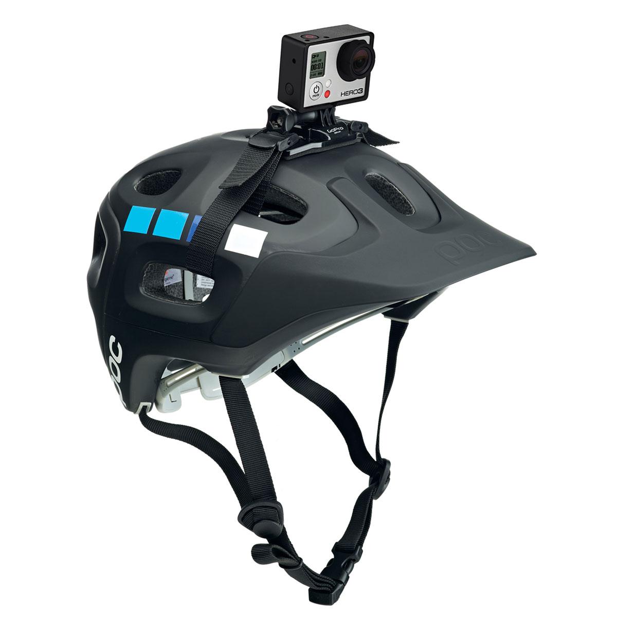 Acheter Accessoires caméra sportive GoPro Sangle pour Casque Ventilé