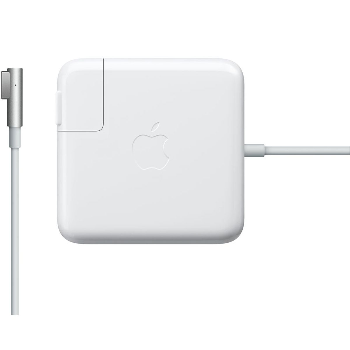 apple adaptateur secteur magsafe 85 w mc556z b achat. Black Bedroom Furniture Sets. Home Design Ideas