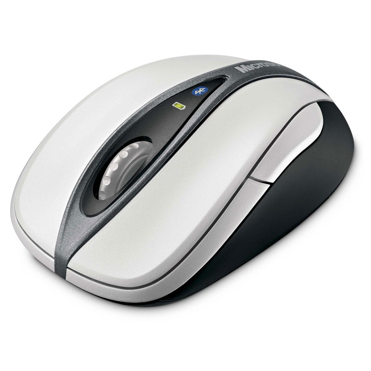 Microsoft bluetooth notebook mouse 5000 69r 00015 achat vente souris pc - Jeux de souris d ordinateur ...