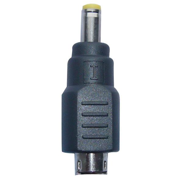 Chargeur PC portable MaxInPower DIV21 Connecteur pour chargeur PSMIP505NB (Toshiba/Acer/Delta) Code Compatibilité I
