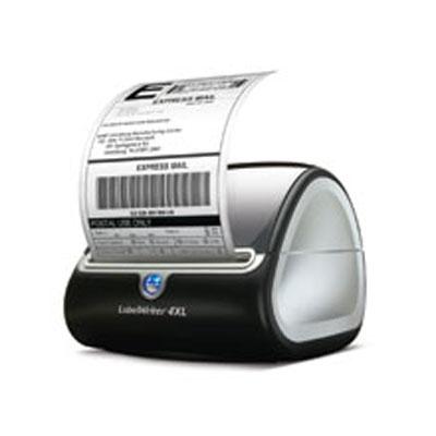 dymo labelwriter 4xl s0904950 achat vente imprimante. Black Bedroom Furniture Sets. Home Design Ideas