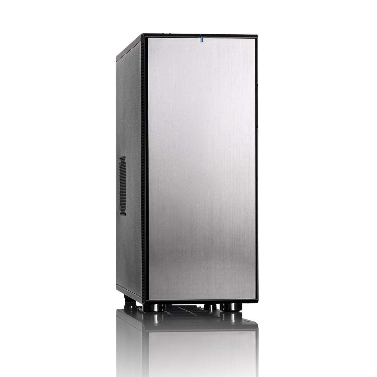 Boîtier PC Fractal Design Define XL R2 Titanium Grey Boîtier Grand Tour Gris/Noir