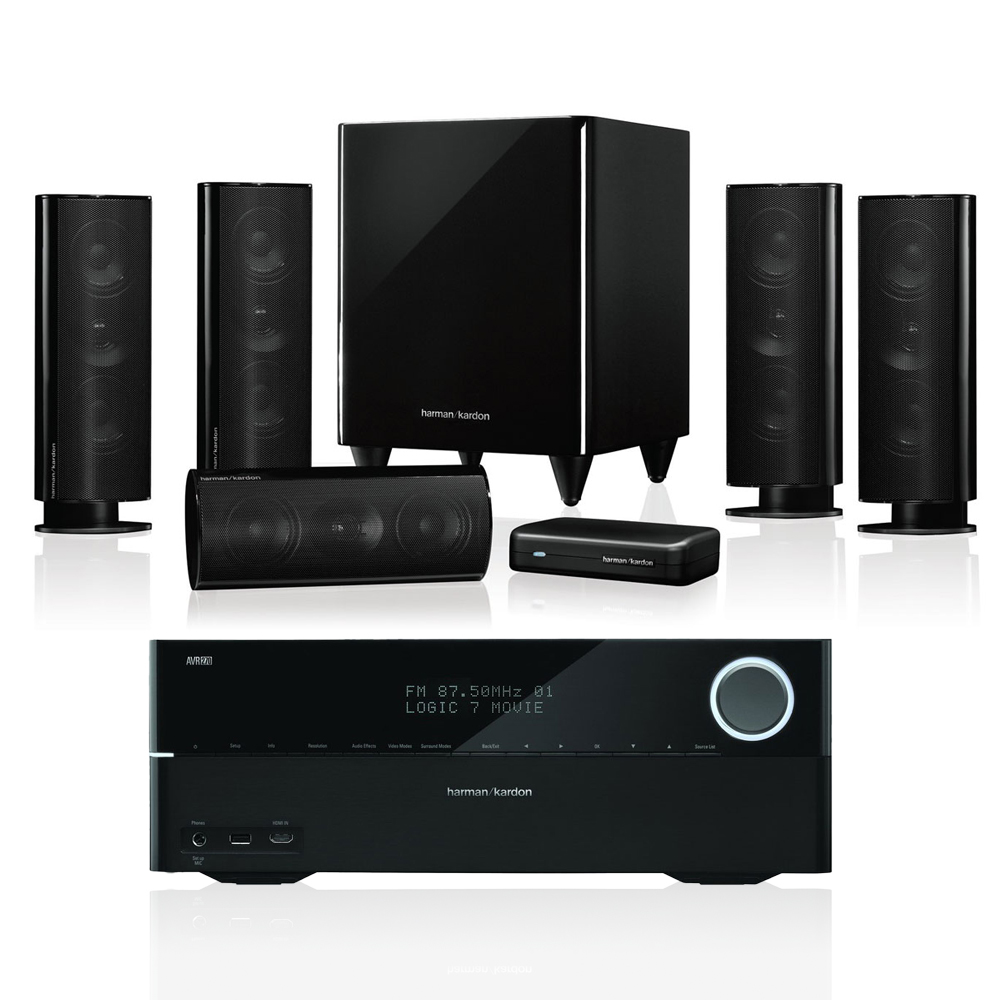 harman kardon avr 270 harman kardon hkts 35 harman avr. Black Bedroom Furniture Sets. Home Design Ideas