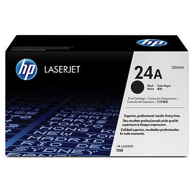 Toner imprimante HP Q2624A Toner UltraPrécis Standard 2500 pages (pour LaserJet 1150)