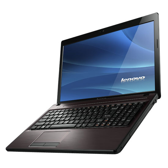 "PC portable Lenovo IdeaPad G580 (MBBPRFR) Intel Core i5-3210M 4 Go 1 To 15.6"" LED NVIDIA GeForce GT 610M Graveur DVD Wi-Fi N/Bluetooth Webcam Windows 8 64 bits"