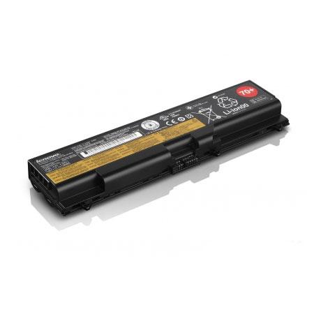 Batterie PC portable Lenovo 0A36302 Batterie Lithium-ion 6 cellules 4900 mAh (pour ThinkPad T410/T420/T430, T510/T520/T530, W510/W520/W530, L Series)