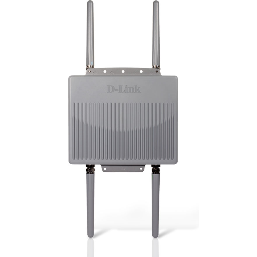 D link dap 3690 point d 39 acc s wifi d link sur ldlc for Repeteur wifi exterieur
