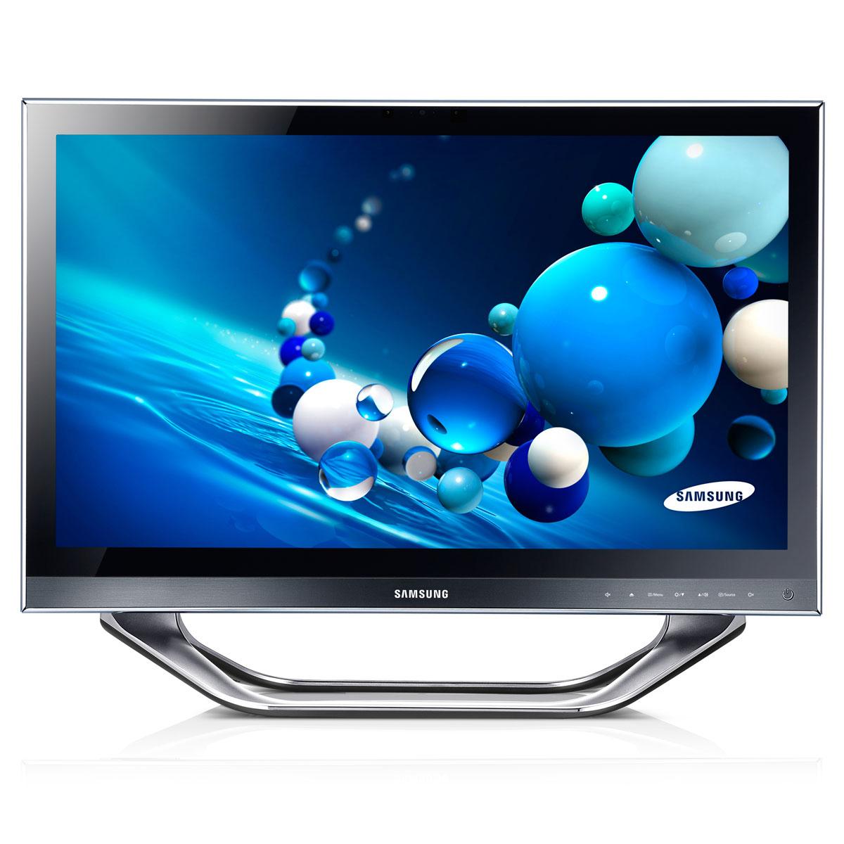 Samsung DP700A3D-S01FR (DP700A3D-S01FR) : achat / vente PC de bureau sur ldlc.com