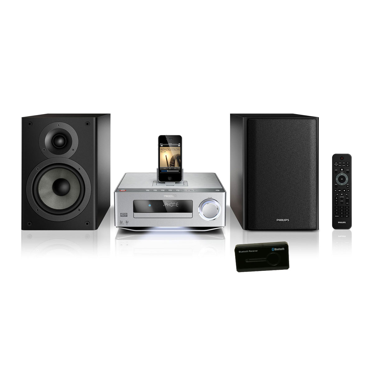 philips dcm7005 neo sound r cepteur bluetooth cha ne hifi philips sur ldlc. Black Bedroom Furniture Sets. Home Design Ideas