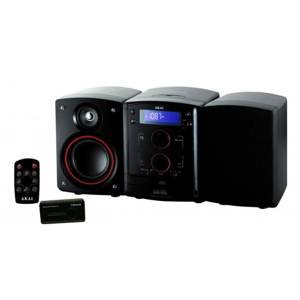akai amp 45km neo sound r cepteur bluetooth cha ne hifi aka sur ldlc. Black Bedroom Furniture Sets. Home Design Ideas