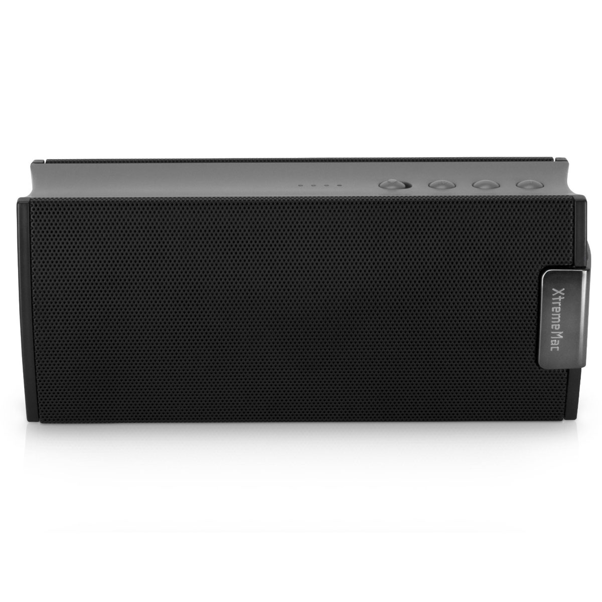 Xtrememac soma bt dock enceinte bluetooth xtrememac sur ldlc - Enceinte iphone ipad ...