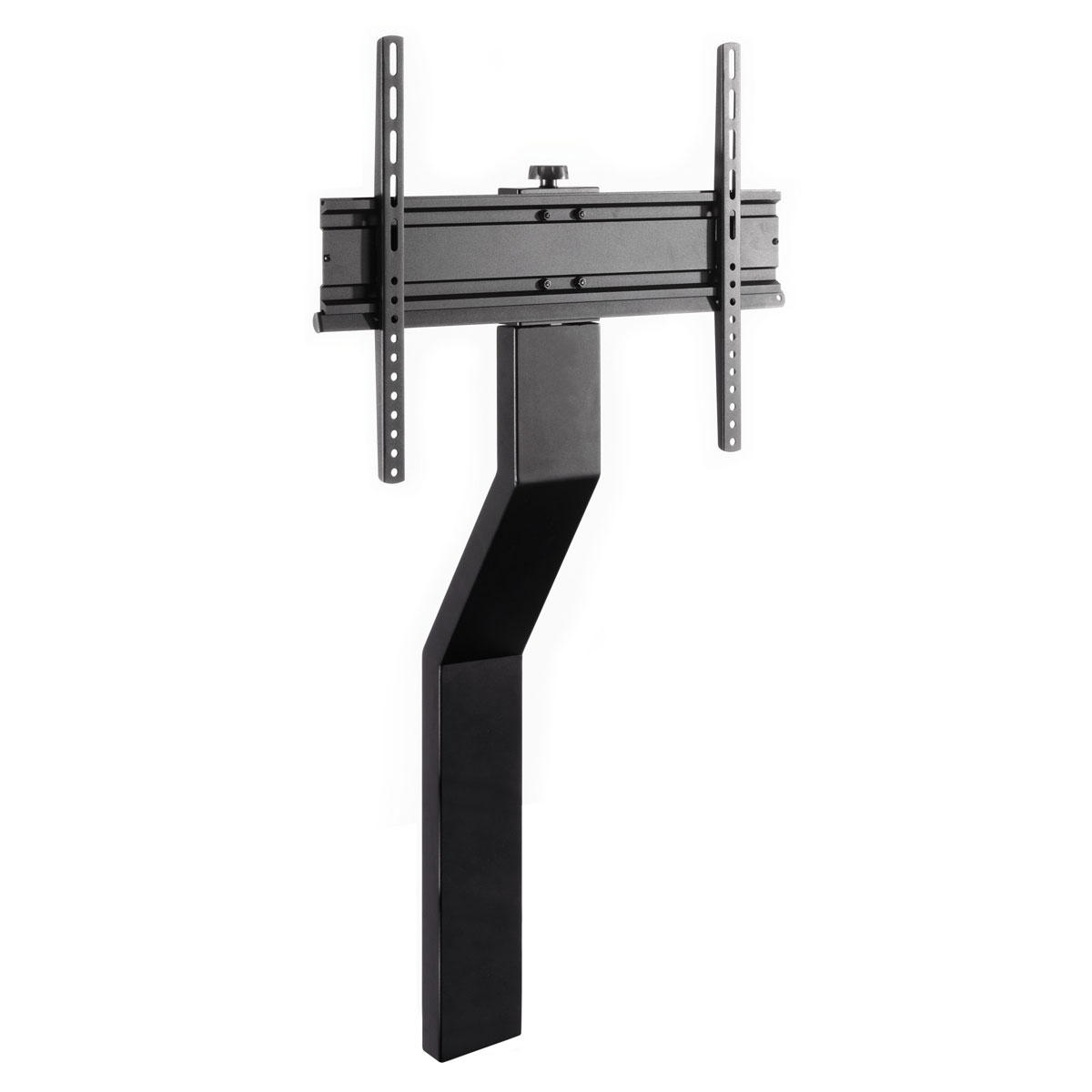 Erard bilt colonne additionelle support mural tv erard - Support tv mural samsung ...