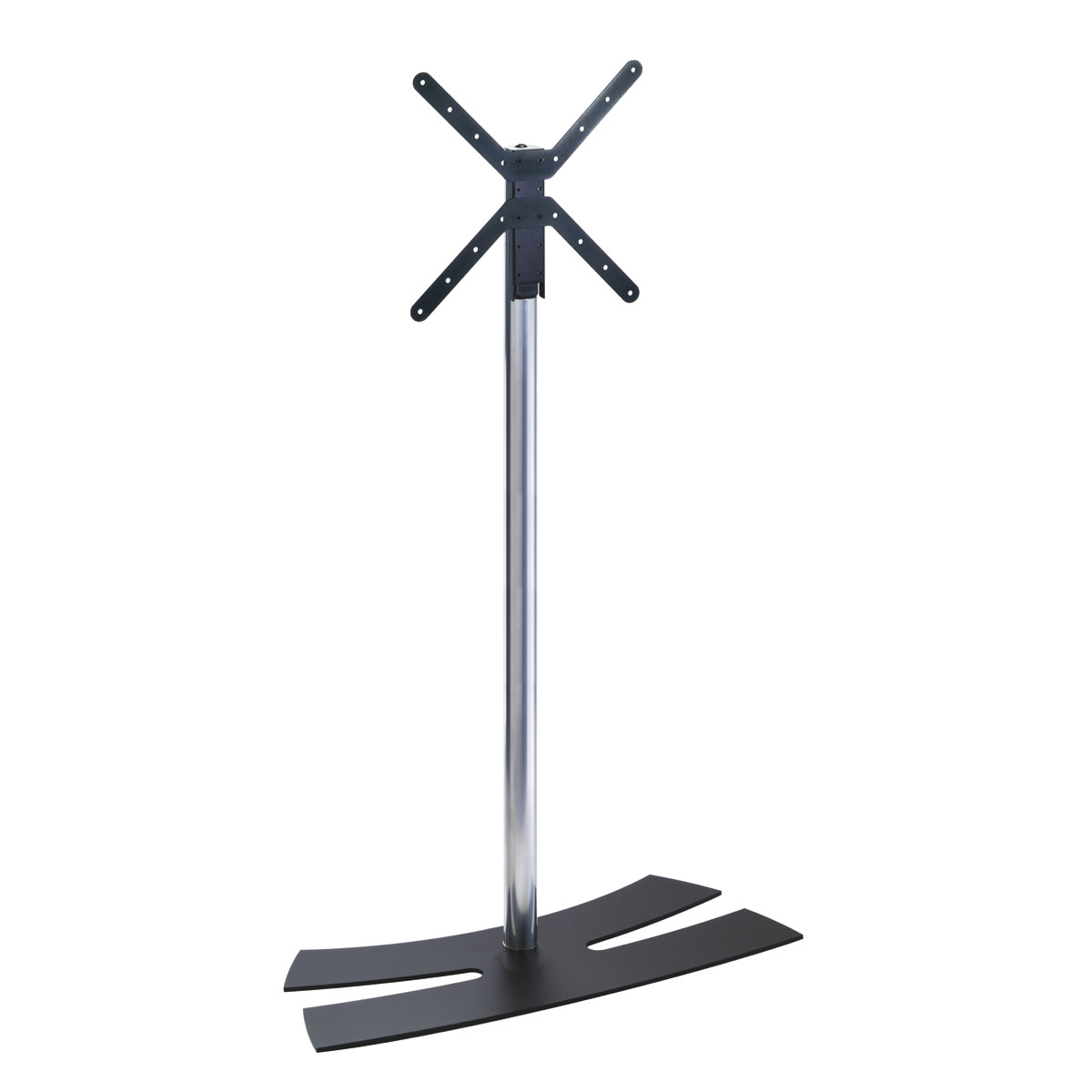 pied support tv erard table de lit. Black Bedroom Furniture Sets. Home Design Ideas