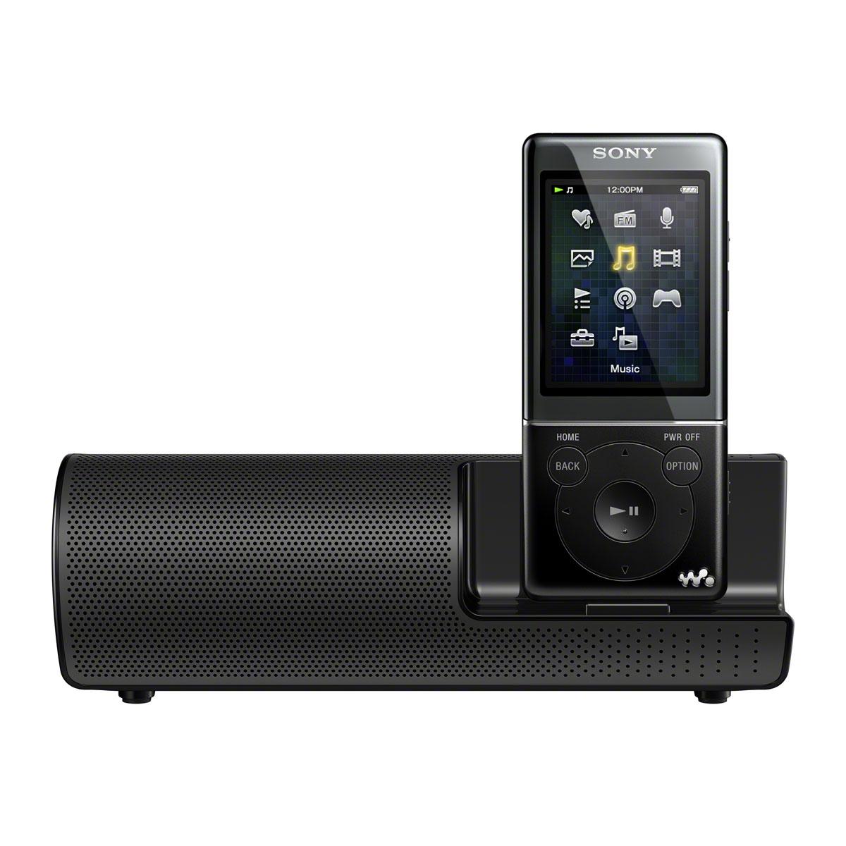 sony nwz e473k lecteur mp3 ipod sony sur ldlc. Black Bedroom Furniture Sets. Home Design Ideas