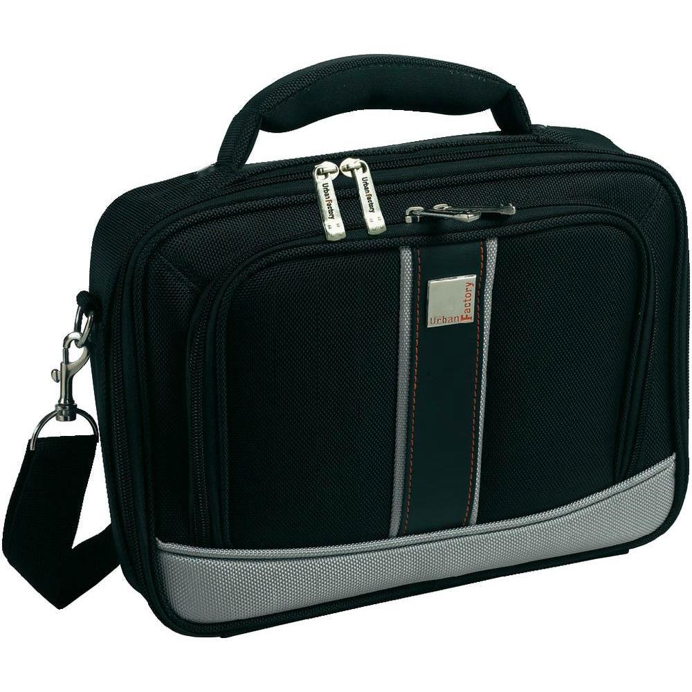 Sac, sacoche, housse Urban Factory Urban Ultra Bag (blanc) Sacoche pour netbook ou tablette (jusqu'à 10.2'') - (coloris blanc)