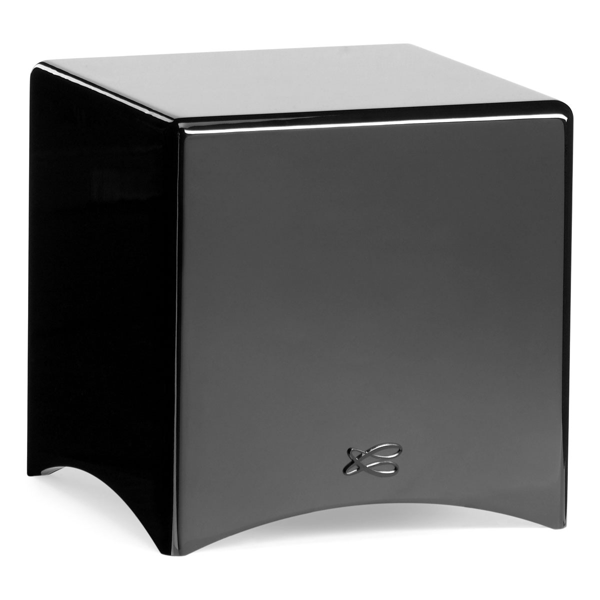 cabasse santorin 21m2 noir subwoofer cabasse sur ldlc. Black Bedroom Furniture Sets. Home Design Ideas