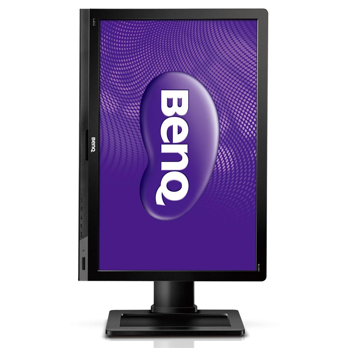 Benq 22 led bl2201pt 9h l4wla sbe achat vente for Vente ecran pc