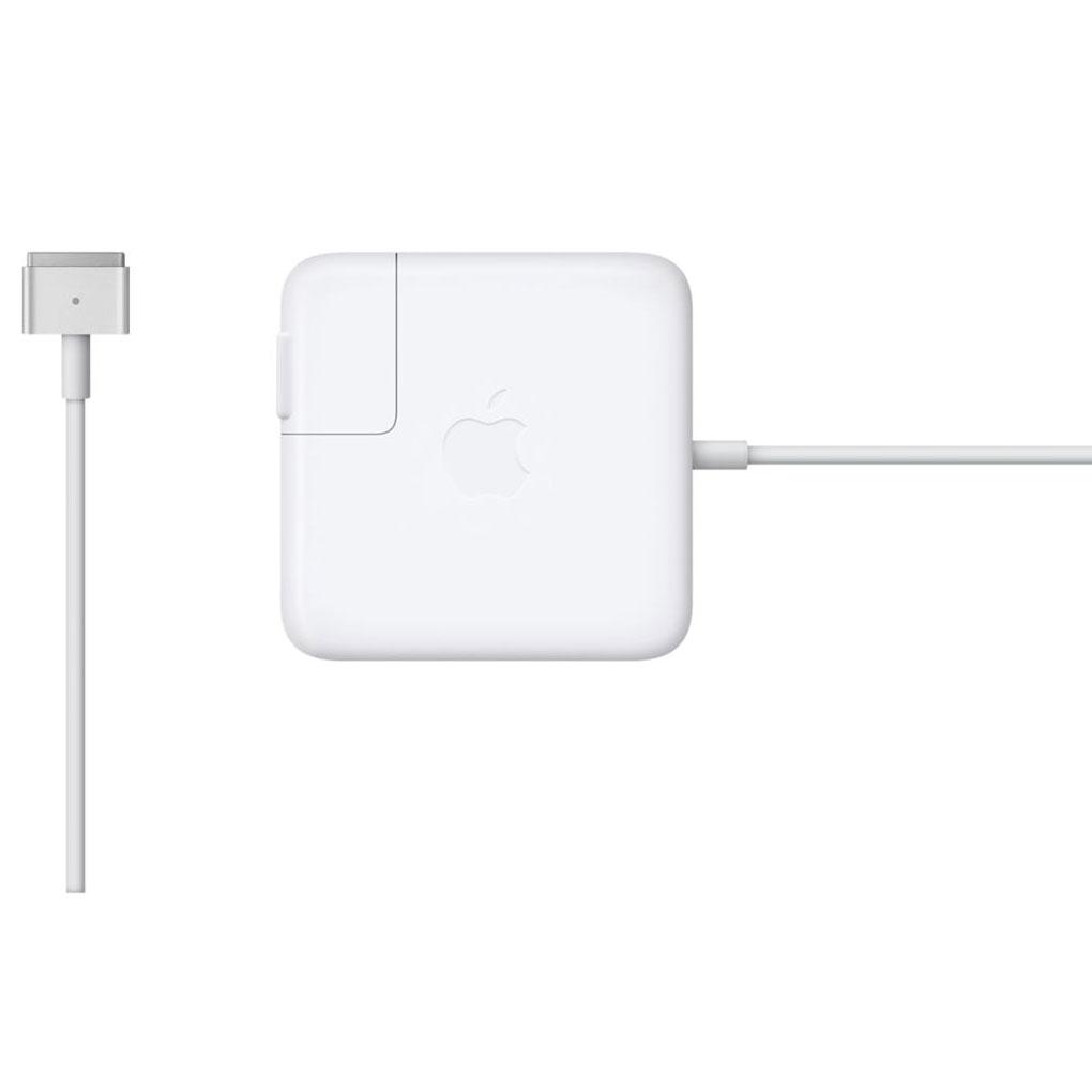 Accessoires Apple Apple Adaptateur Secteur Magsafe 2 45 W Chargeur pour Macbook Air