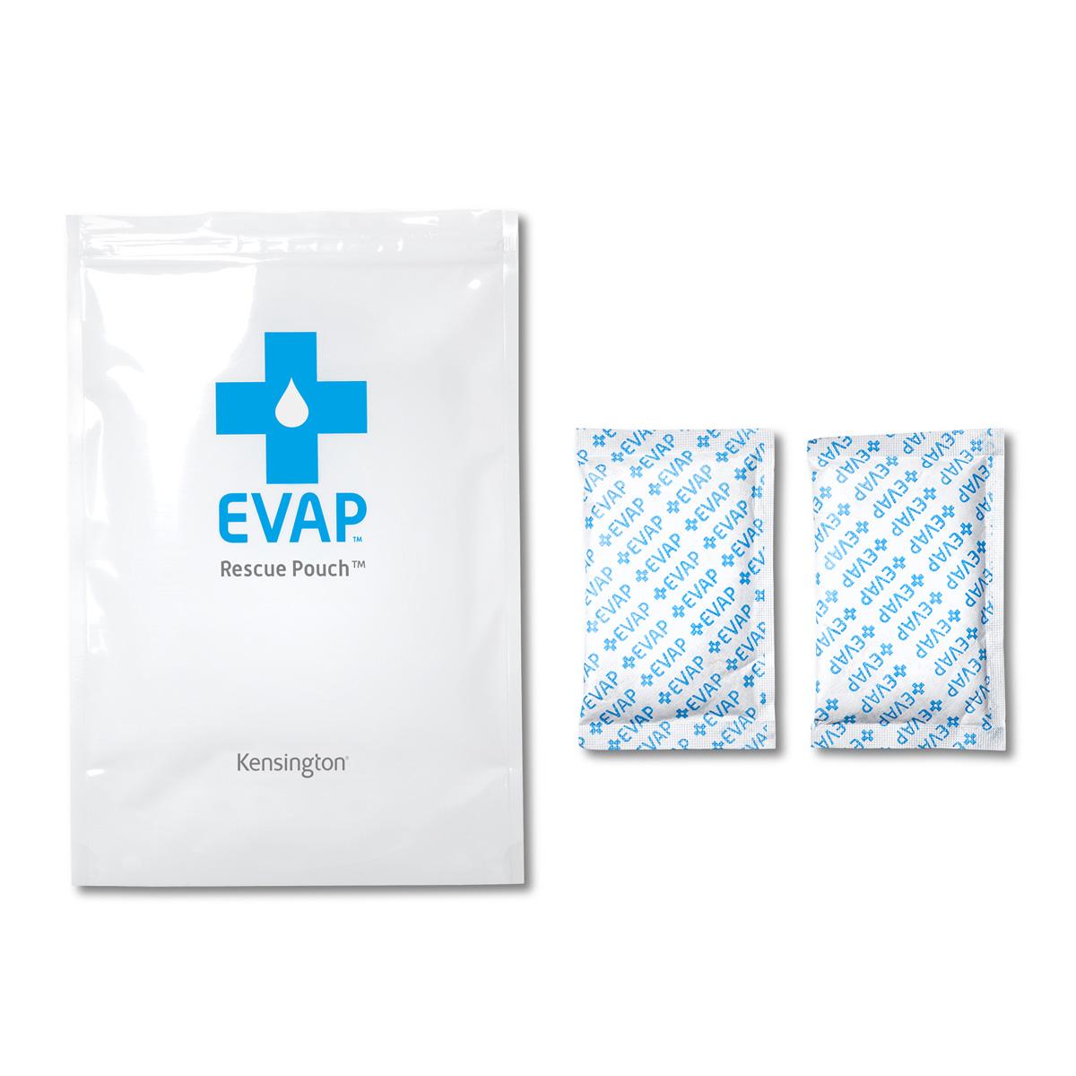 Gadget Téléphone Kensington EVAP Rescue Pouch Déshumidificateur pour smartphone