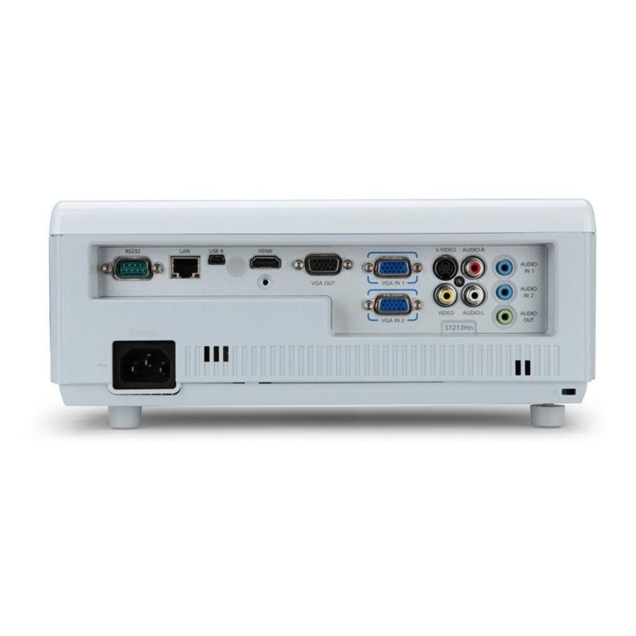 Acer s1213hn vid oprojecteur acer sur ldlc for Meuble videoprojecteur