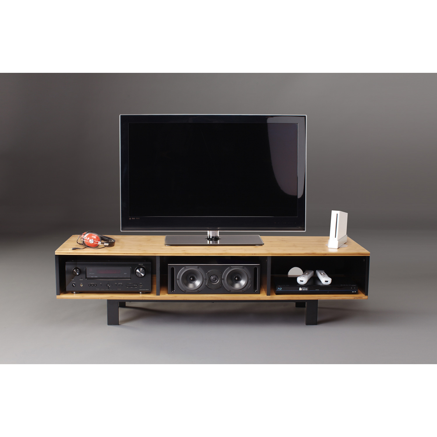 Banc Pour Tv Meuble Tv Dimension Objets Decoration Maison # Dimension Meubles Tv Ecran Plat
