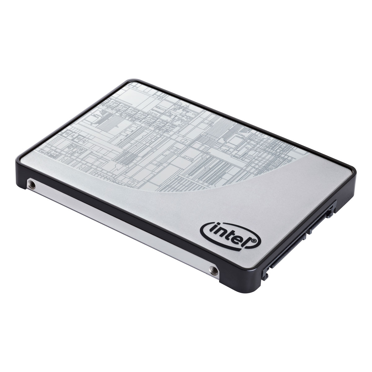 "Disque SSD Intel Solid-State Drive 335 Series 180 Go SSD 180 Go 2.5"" 9.5 mm MLC Serial ATA 6Gb/s"