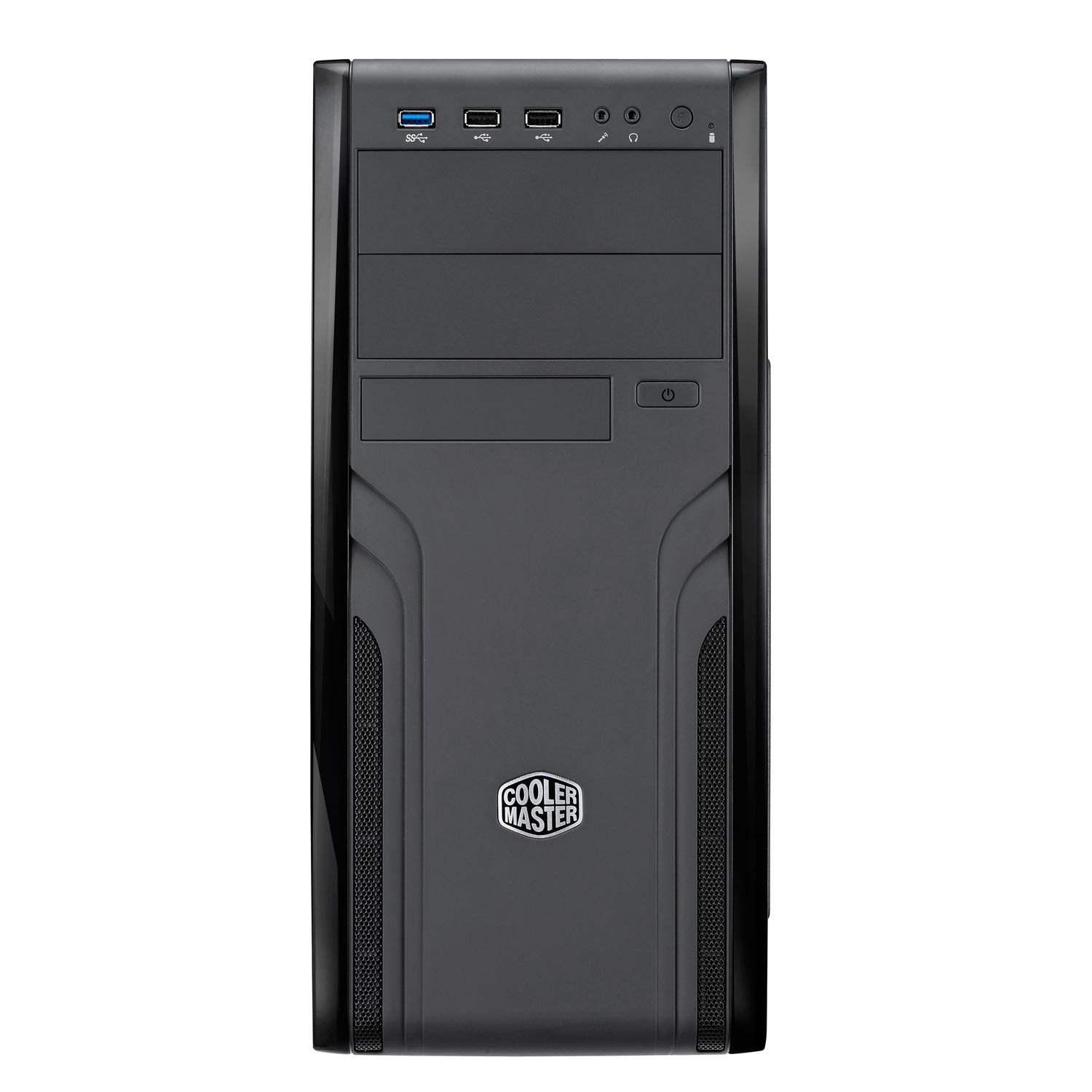 cooler master force 500 bo tier pc cooler master ltd sur ldlc. Black Bedroom Furniture Sets. Home Design Ideas