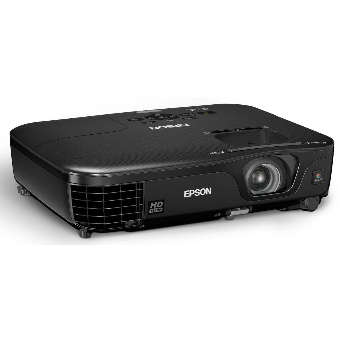 Epson eh tw480 ldlc ecran manuel vid oprojecteur epson - Meuble ecran videoprojecteur ...