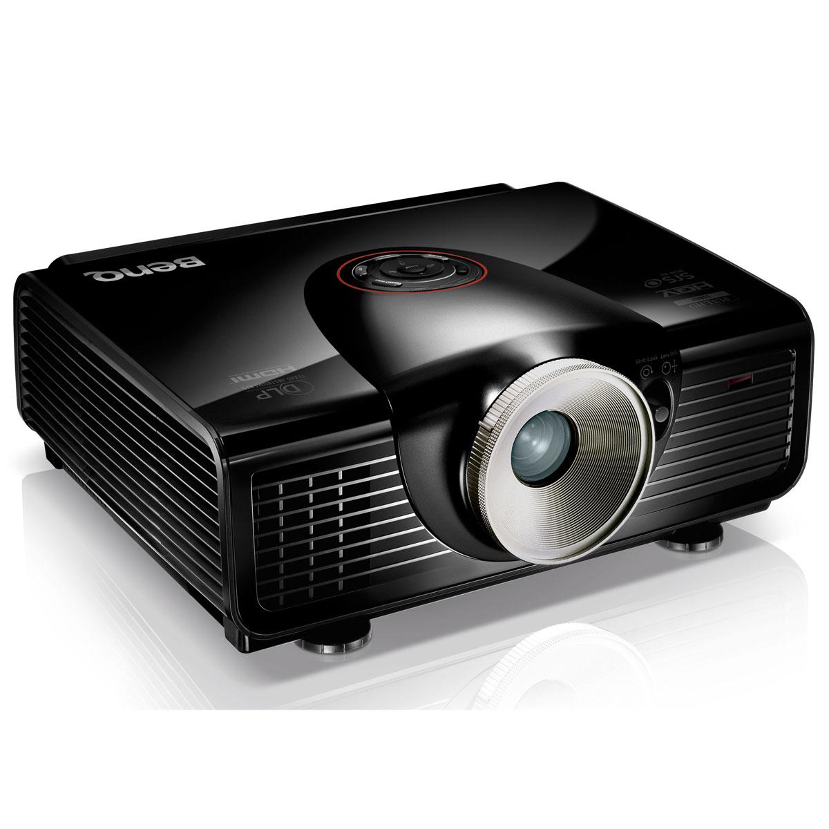 Vidéoprojecteur BenQ SH940 Vidéoprojecteur DLP Full HD 1080p 4000 Lumens (garantie lampe 1 an ou 2000 h) - Lens Shift