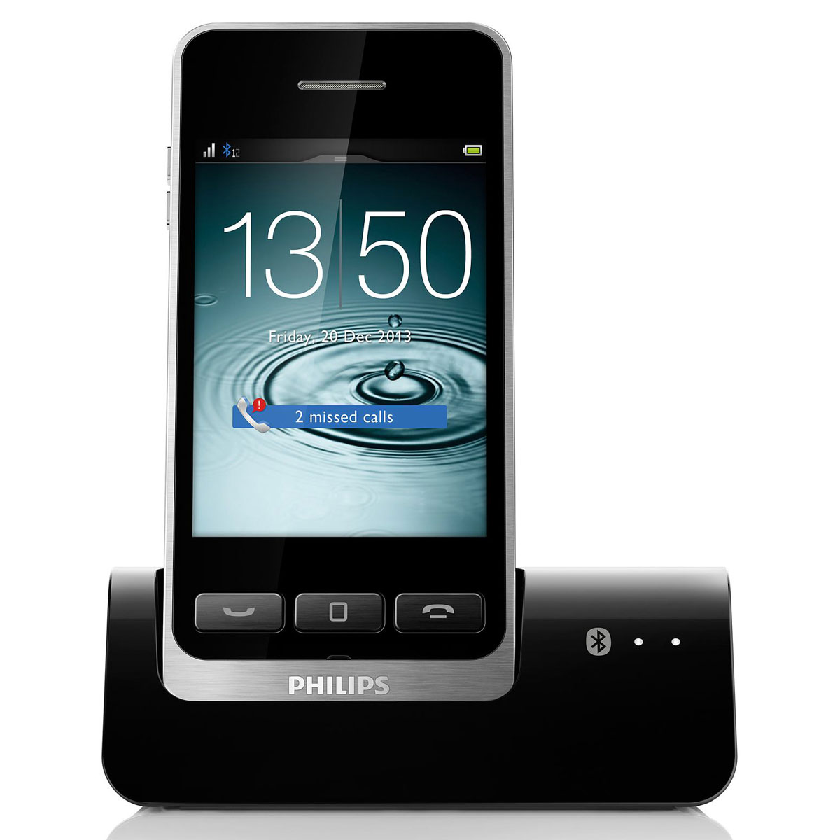 philips s10 t l phone sans fil philips sur ldlc. Black Bedroom Furniture Sets. Home Design Ideas