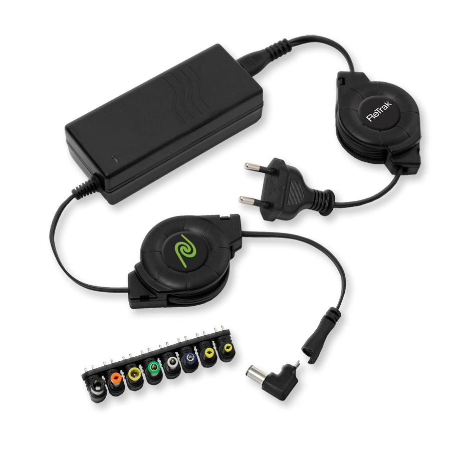 Retrak Chargeur Secteur 70w Euchgnbw70 Achat Vente Chargeur Pc Portable Sur