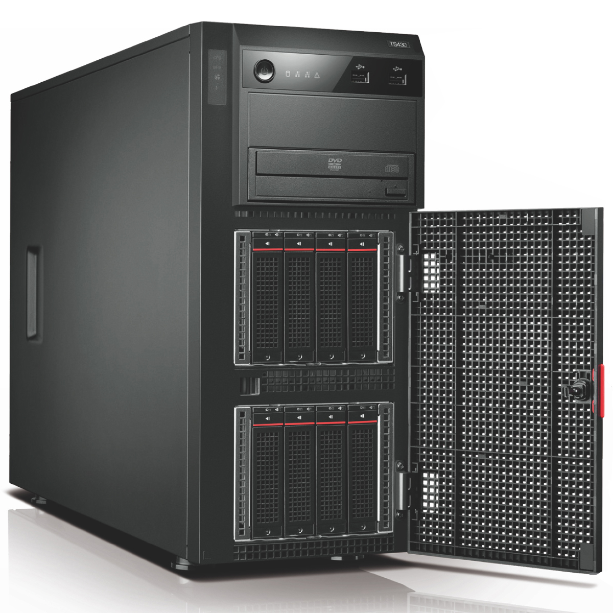 lenovo thinkserver ts430 sy31jfr sy31jfr achat vente serveur sur. Black Bedroom Furniture Sets. Home Design Ideas