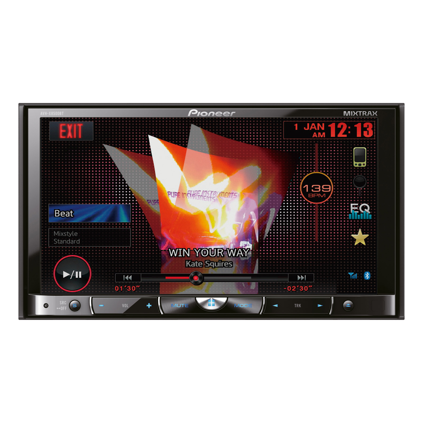 pioneer deh 1500 wiring diagram manual with Wiring Diagram For Pioneer Deh X3600ui on lifiers wiring together with Honda Civic 2014 Wiring Diagram moreover 2 Sony cdx M800 together with 2010 Silverado Stereo Wiring Diagram further Pioneer Dxt X2769ui Wiring Diagram.