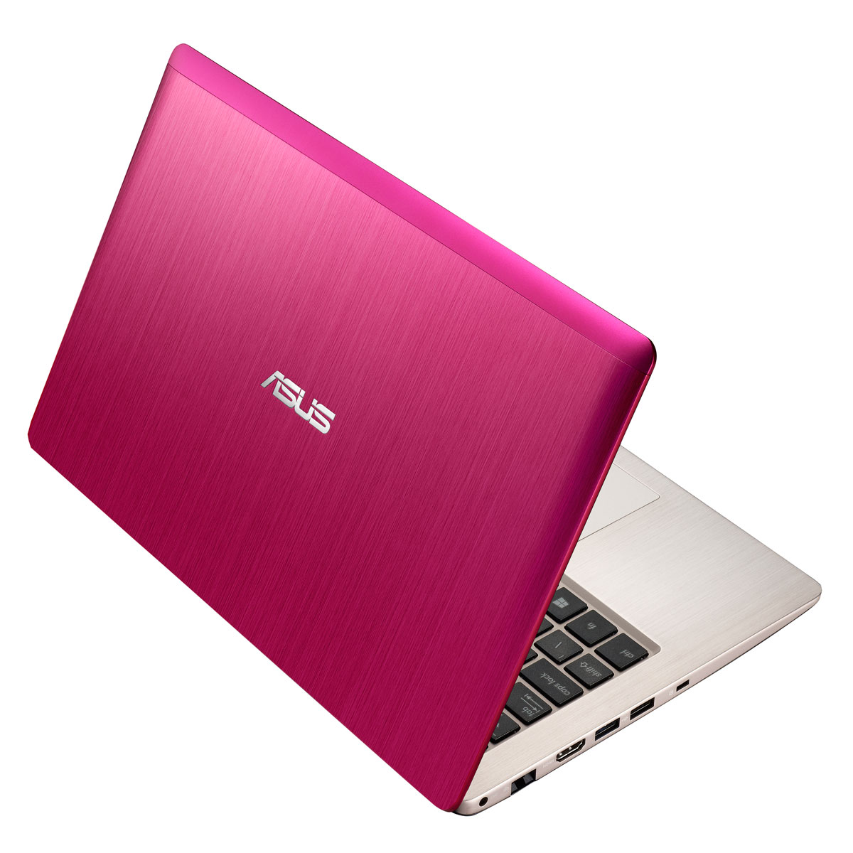 asus vivobook s200e ct177h rose pc portable asus sur ldlc. Black Bedroom Furniture Sets. Home Design Ideas