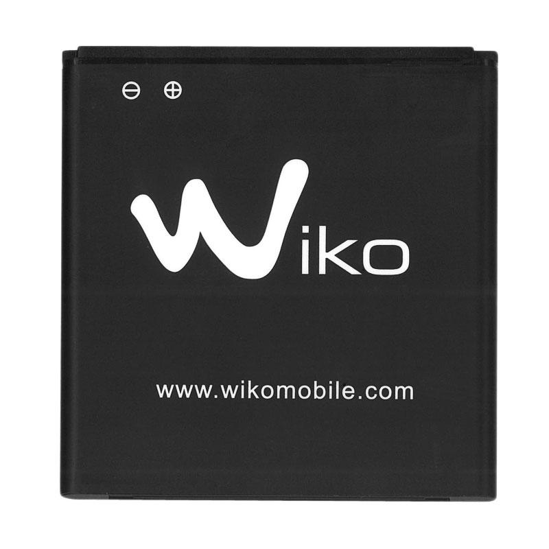 Batterie téléphone Wiko Batterie Cink Slim Batterie 1600 mAh pour Wiko Cink Slim