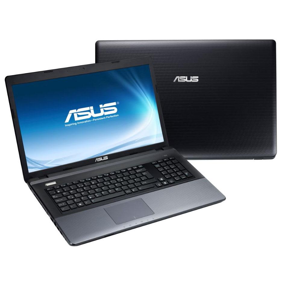 """PC portable ASUS R900VB-YZ037H Intel Core i7-3630QM 16 Go 3 To 18.4"""" LED NVIDIA GeForce GT 740M Graveur DVD Wi-Fi N Webcam Windows 8 64 bits (garantie constructeur 1 an)"""