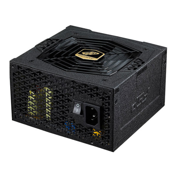 Alimentation PC FSP AURUM S600 600W 80PLUS Gold Alimentation 600W ATX12V v2.31 / EPS12V v2.92 - 80 PLUS Gold