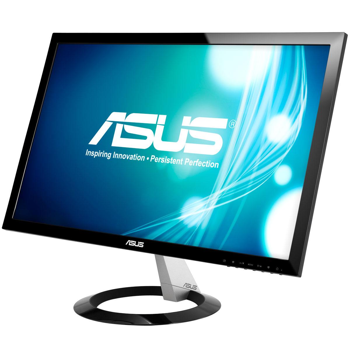 Asus 23 led vx238t vx238t achat vente ecran pc for Vente ecran pc