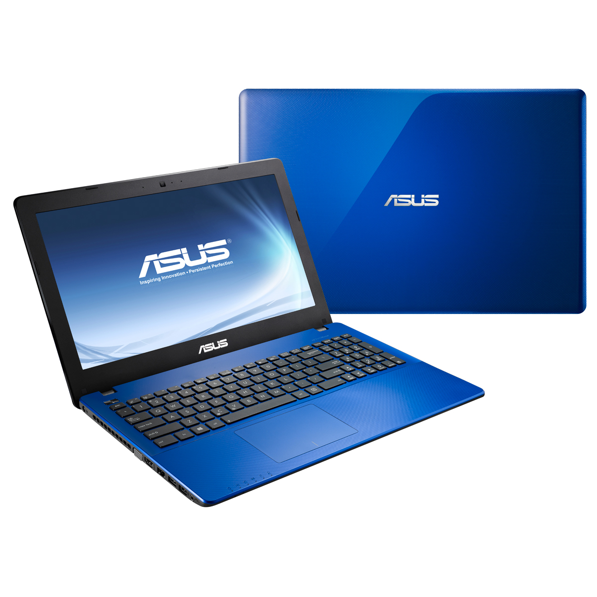 asus r510cc xx575h bleu pc portable asus sur ldlc. Black Bedroom Furniture Sets. Home Design Ideas