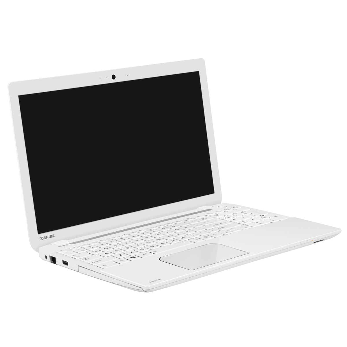"PC portable Toshiba Satellite L50-A-1DG Intel Core i7-4700MQ 4 Go 750 Go 15.6"" LED NVIDIA GeForce GT 740M Graveur DVD Wi-Fi N/Bluetooth Webcam Windows 8.1 64 bits"