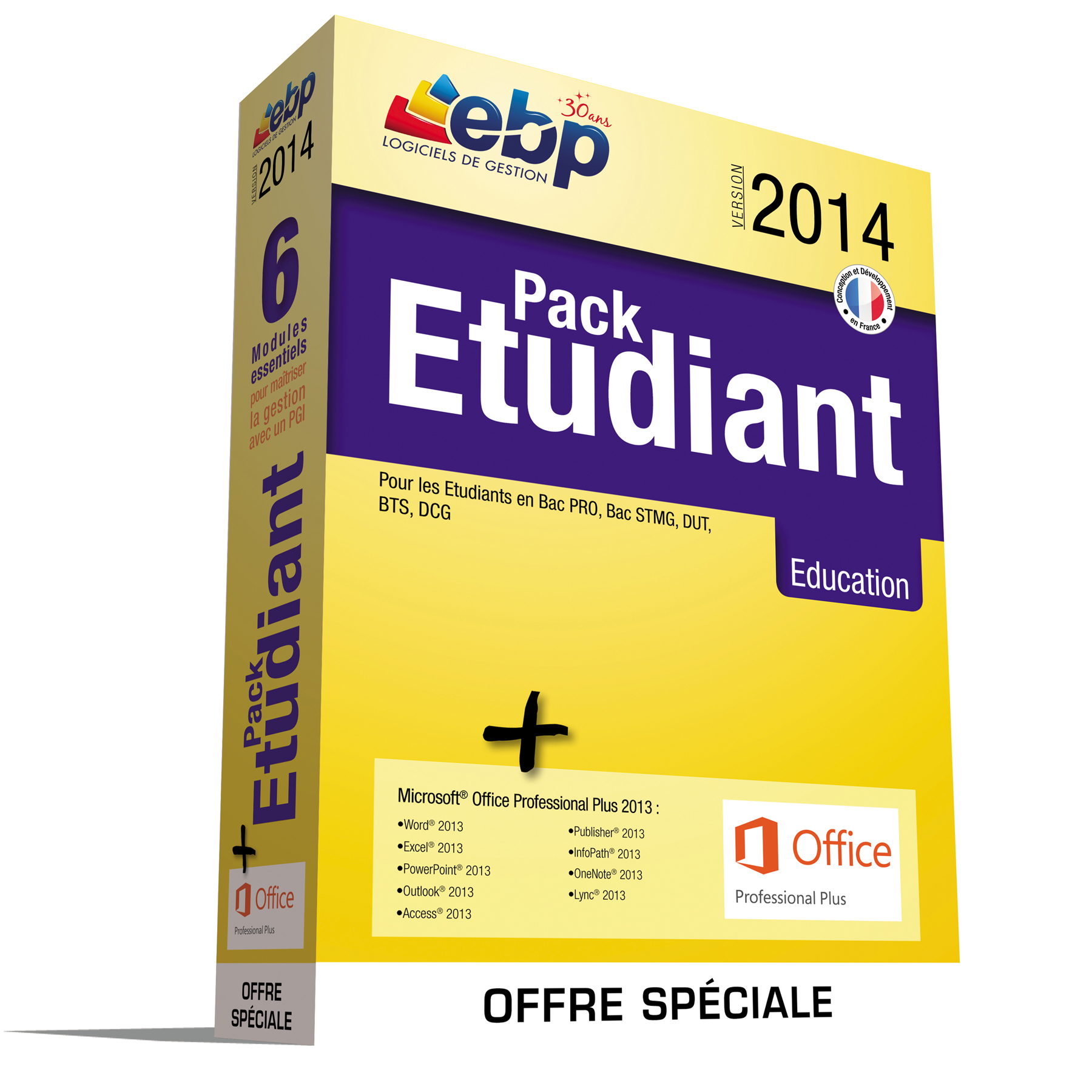 Pack office etudiant logiciels sur enperdresonlapin - Office professional plus 2013 gratuit ...
