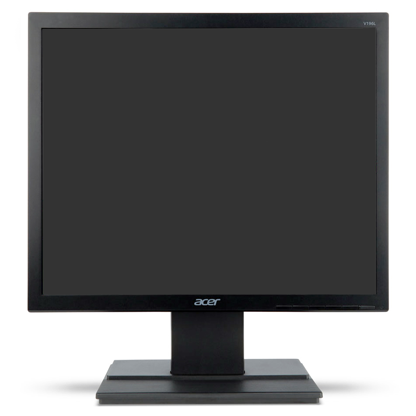 Acer 17 Led V176lbmd Ecran Pc Acer Sur Ldlc