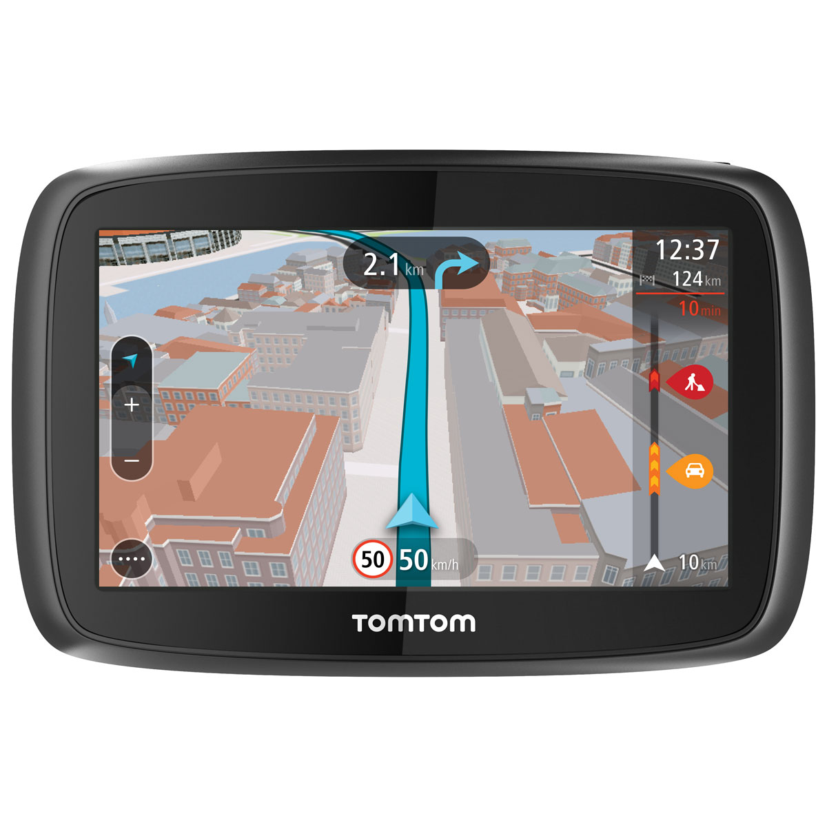 tomtom go 500 gps tomtom sur ldlc. Black Bedroom Furniture Sets. Home Design Ideas