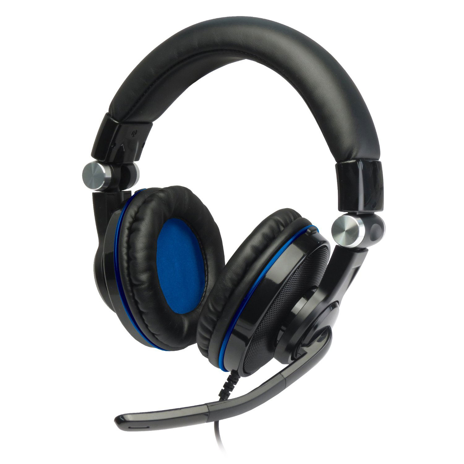 hori gaming headset pc ps3 xbox360 accessoires ps3 hori sur ldlc. Black Bedroom Furniture Sets. Home Design Ideas